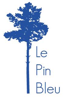 le pin bleu restauration