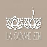logo cabane zen