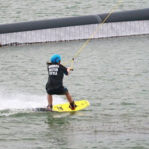wakeboard femme