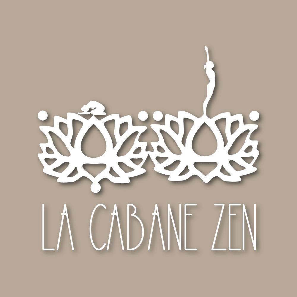 la cabane zen logo