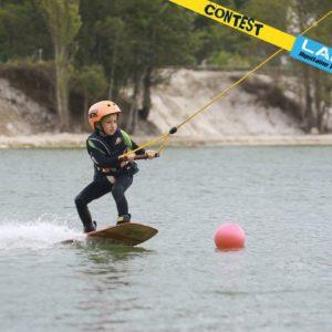 enfant wakeboard