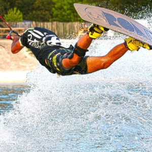 railey wakeboard
