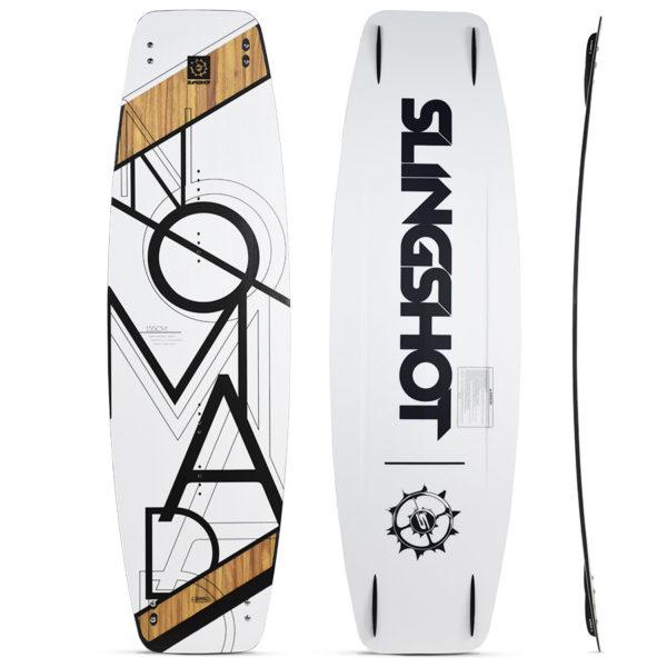 Nomad 2018 slingshot wakeboard