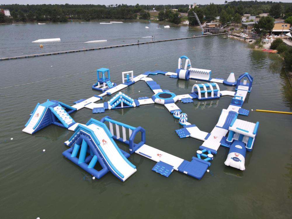 Aquapark 33 gironde